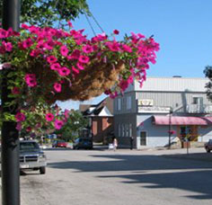 Picture of Main Street Powassan