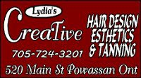 Image for Lydia's Creative Hair Designs