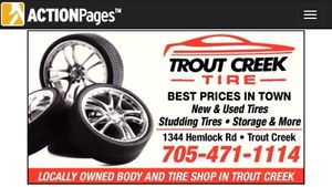 Image for Trout Creek Tire and Auto