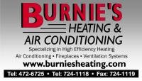 Image for Burnie's Heating & Air Conditioning