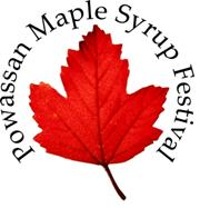 Image for Powassan Maple Syrup Festival